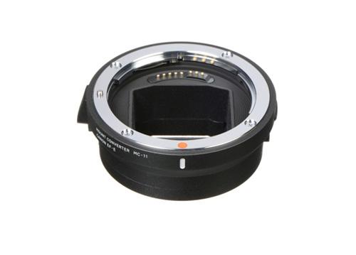 SIGMA MC-11 Mount Converter Canon EF-E (z Canon na Sony E-mount)