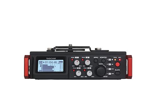 Audio rekordér Tascam DR-701D-1